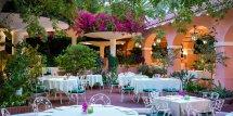 Beverly Hills Hotel Restaurants