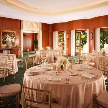 Polo Private Dining Room