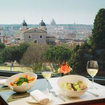 Hotel Eden - Roma 5 Stelle Dorchester Collection