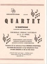 Quartet poster 001
