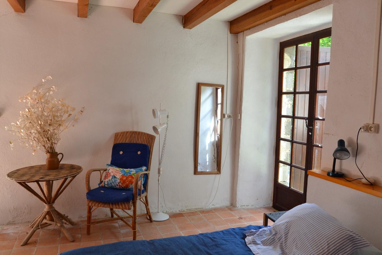 Dordogne.Inside