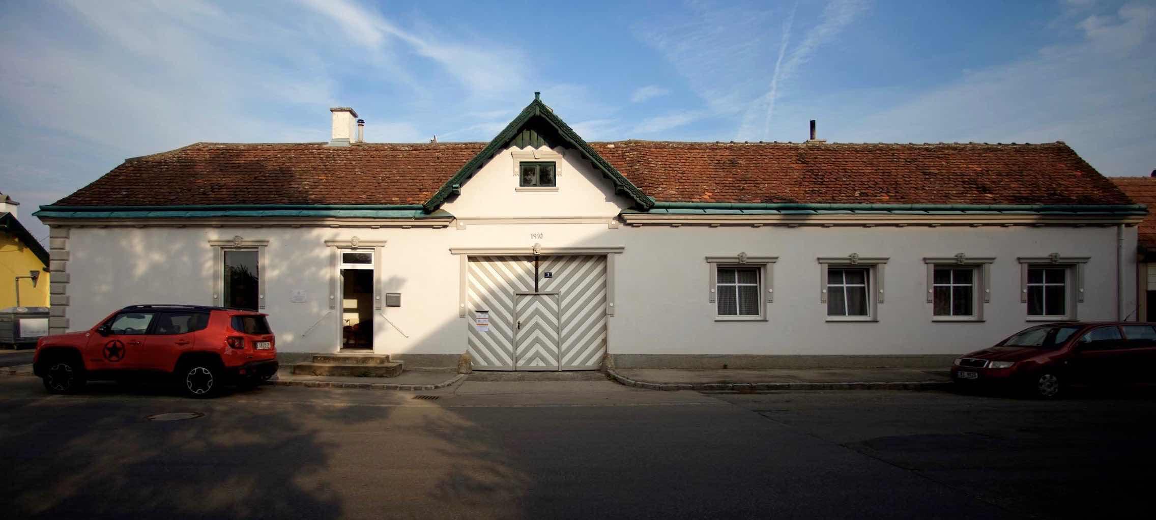 Oldtimertreffen Sankt Andr Wrdern - Startseite