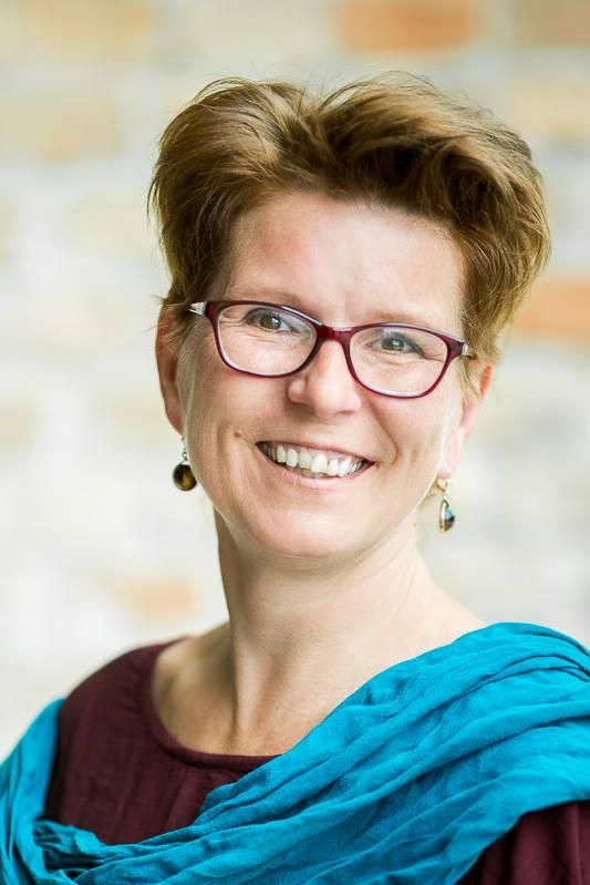Karin Scholz-Knauer