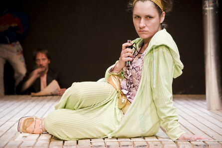 Foto: © 2009 Mustafic Edin, Kleines Theater