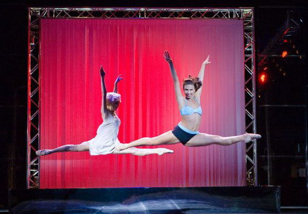 Foto: Christian Schneider/ Landestheater Salzburg