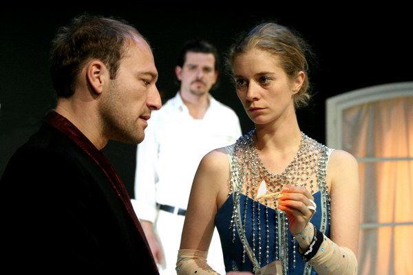 Foto: Eva-Maria Griese / Schauspielhaus