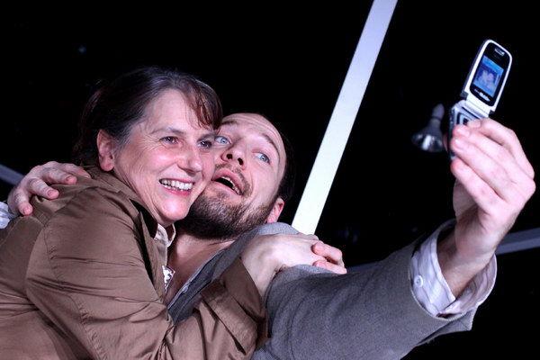 Foto: Eva - Maria Griese/ Schauspielhaus Salzburg