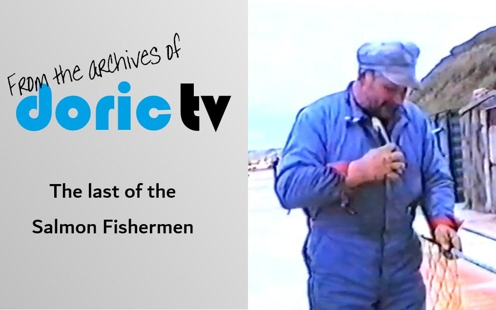 Doric TV – The last of the Salmon Fishermen