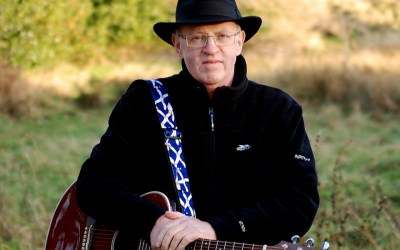 Bob Knight – The Doric