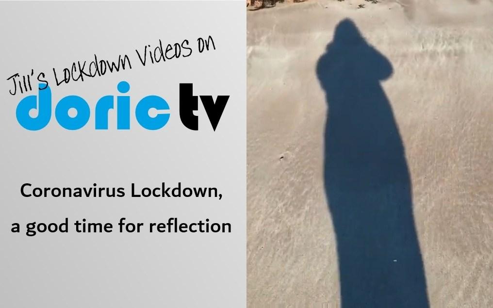 Doric TV – Coronavirus Lockdown, a reflection