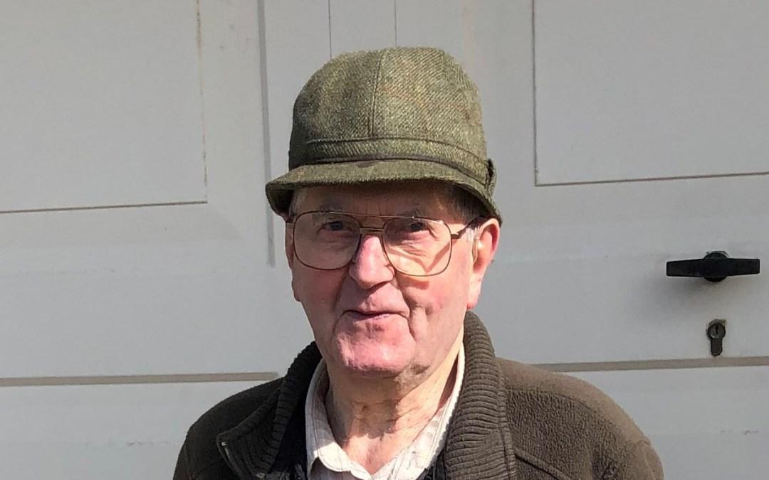 Jim Taylor's Farming Family Timeline
