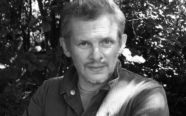 John Bennett – Author, The Summer Crew