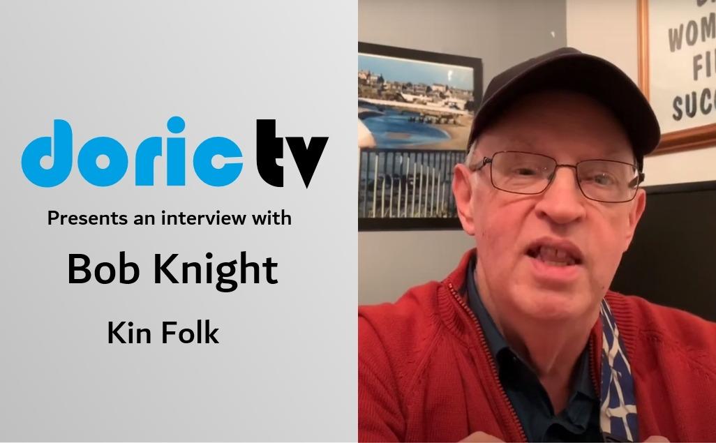 Bob Knight – Kin Folk