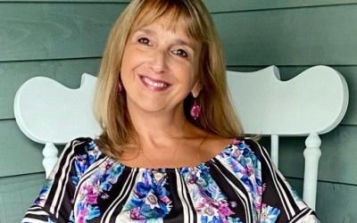 Debbie Leslie – Bittie aboot oor Doric dialect