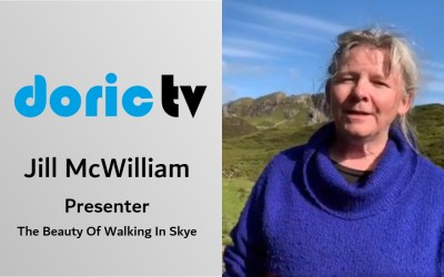 Doric TV – The Beauty Of Walking In Skye