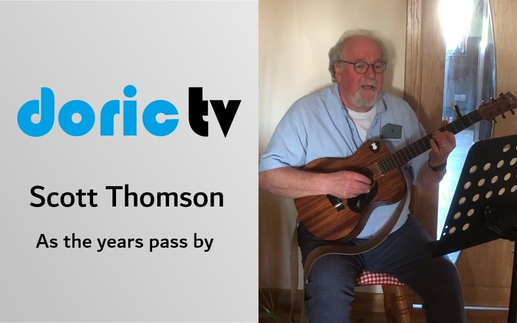 Doric TV – Scott Thomson, As the years pass by