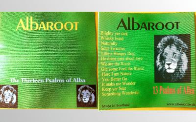 13 Psalms of Alba (2001)