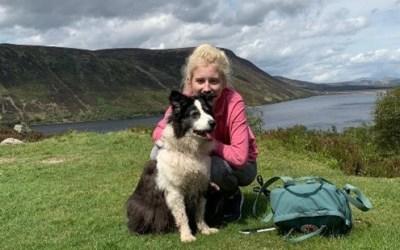 A Wander Around Loch Muick – by Ellie McDonald