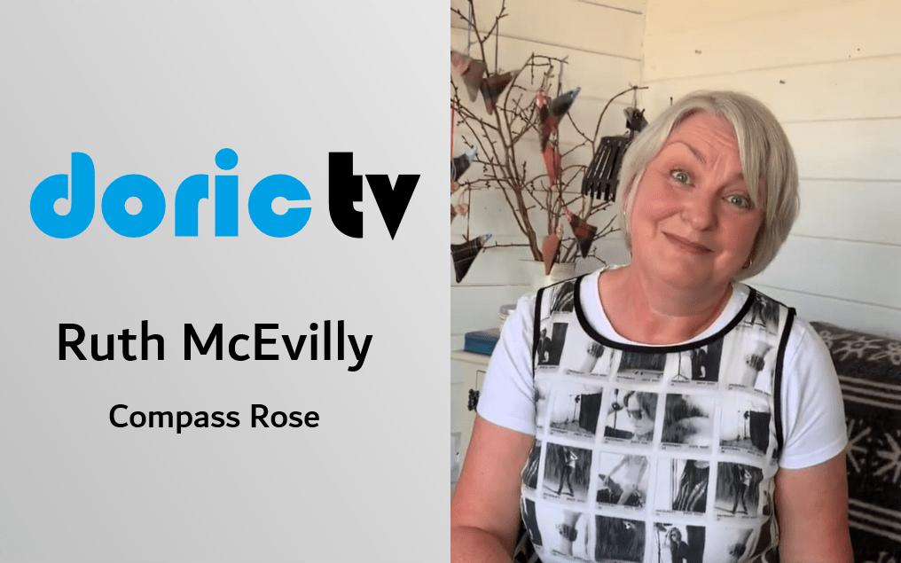Doric TV – Compass Rose