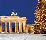 Weihnachtliches Berlin (c) nicky39 / fotolia