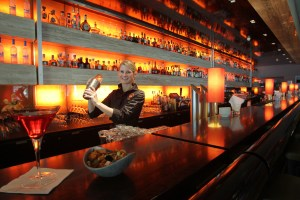 Harrys New-York Bar im Dorint am Heumarkt Köln