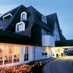 Dorint Strandresort & Spa Sylt/Westerland