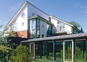 Dorint Strandresort & Spa Ostseebad Wustrow