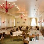 Dorint Am Goethepark Weimar - Restaurant