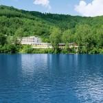 Außenansicht Dorint Seehotel & Resort Bitburg/Südeifel