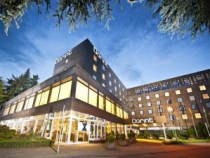 Offizielles Partnerhotel der Borussia - Dorint Parkhotel Mönchengladbach