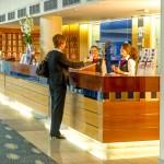 """Dorint Hotel Mannheim - Auszeichnung als """"HolidayCheck Quality Selection 2013"""""""