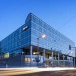 Mannheim: Dorint Kongresshotel Mannheim