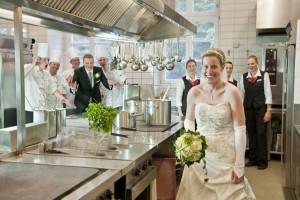 Heiraten bei Dorint Hotels & Resorts