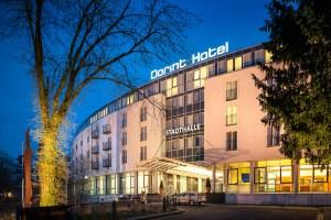 Dorint Kongresshotel Düsseldorf-Neuss