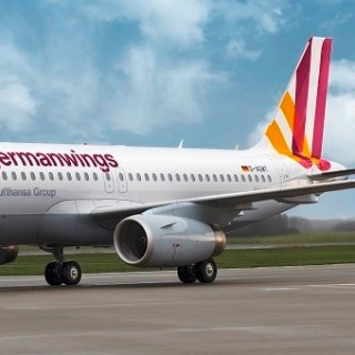 germanwings, London