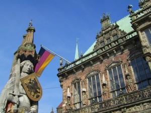 Bremen im Tanzfieber