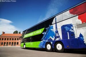 MeinFernbus Flixbus - Nutzerinnen und Nutzer bewerten Fusion positiv