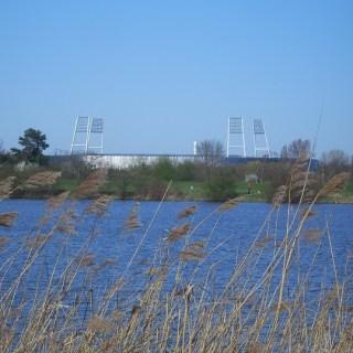 Bremen Weser-Stadion
