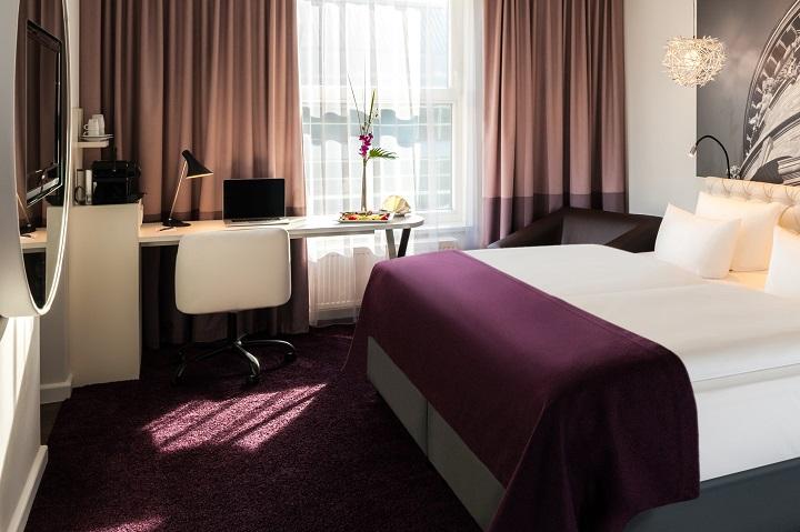 Sch ner schlafen im dorint kongresshotel mannheim for Zimmer 7 mannheim