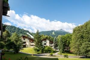 Garmisch Angebot Arrangement 2016