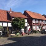Hitzacker am Elberadweg (c) AugustusTours