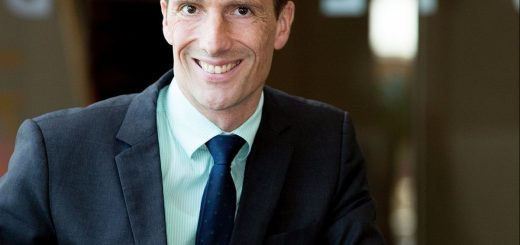 Hoteldirektor Tobias Ammon