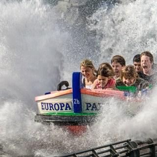 Europa Park Freizeitpark