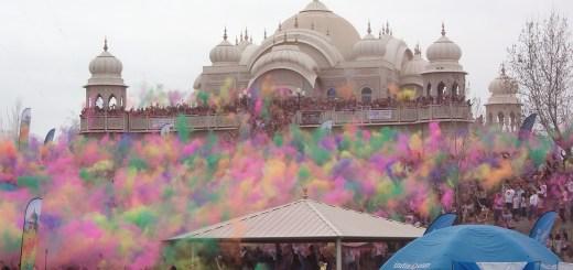 Festivals in Deutschland