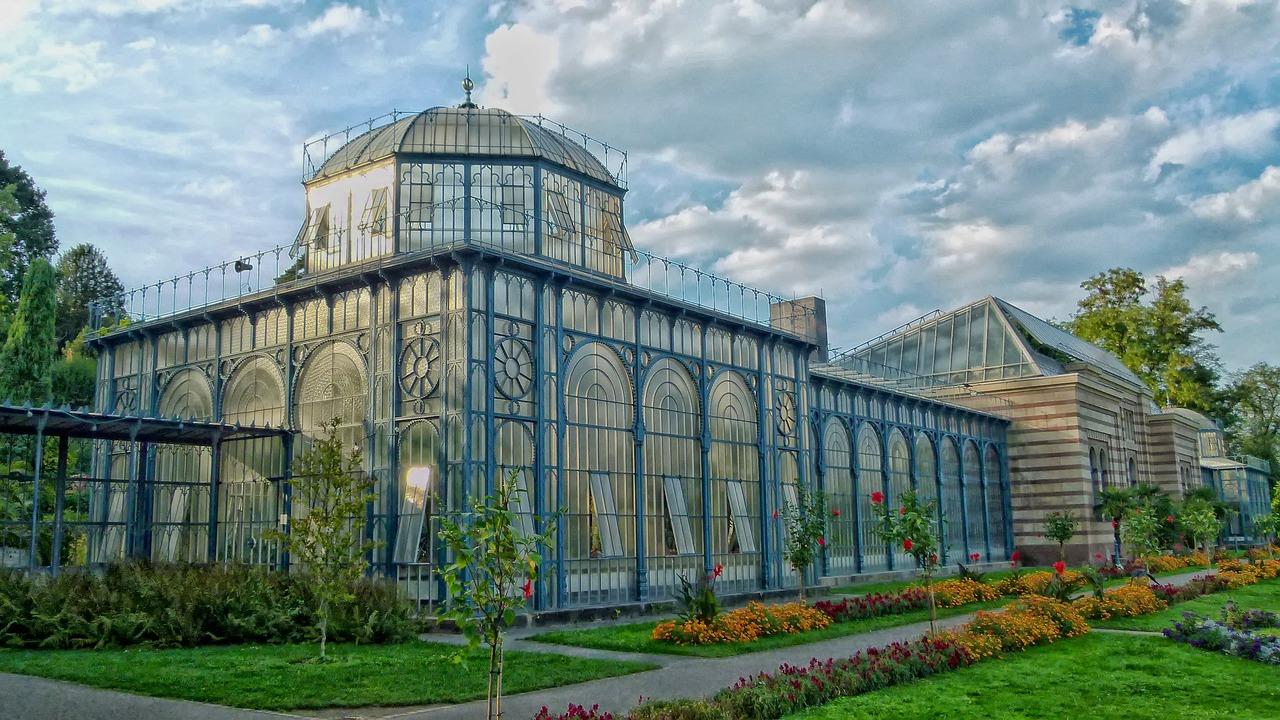 Unser Platz 5 Der Interessantesten Zoo S Deutschlands