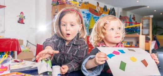 Kinderbetreuung bei Dorint