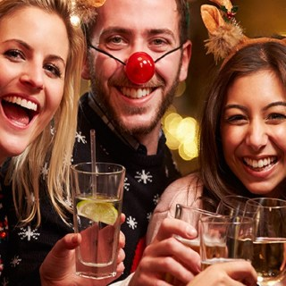 Weihnachtsmärkte genießen ©iStock