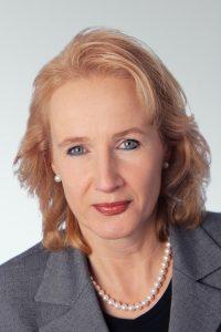 Anette Trautmann von der ZF Friedrichshafen AG als Prüferin für Certified