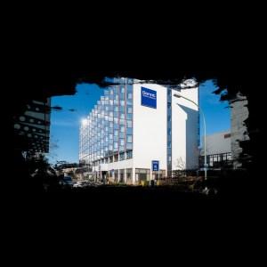 Dorint Black Sale 40% Rabatt in Frankfurt Niederrad