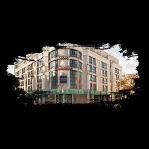 Dorint Black Sale 40% Rabatt in Halle